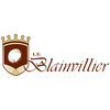 Club de Golf Blainvillier - L'Heritage Logo