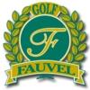 Club de Golf de Fauvel Logo