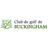 Club de Golf Buckingham Logo