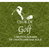 Club de golf Carleton-sur-Mer Logo