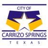 Carrizo Springs Municipal Golf Course - Public Logo