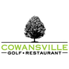 Club de Golf de Cowansville Logo