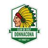 Club de Golf Donnacona Logo
