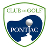 Club de Golf Pontiac Logo