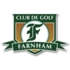 Club de Golf de Farnham Logo
