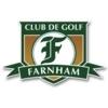 Club de Golf de Farnham Logo