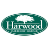 Club de Golf Harwood Logo