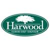 Club de Golf Harwood Logo