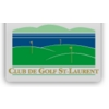 Club de Golf St-Laurent Logo