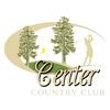 Center Country Club - Semi-Private Logo