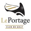 Club de Golf le Portage Logo