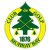 Club de Golf de Murray Bay - 18-hole Logo