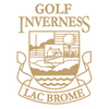 Club de Golf Inverness Logo