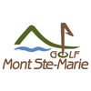 Club de Golf Mont Ste Marie Logo