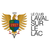 Le Club Laval-Sur-Le-Lac - Green Logo