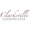 Clarksville Country Club - Semi-Private Logo