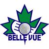 Club de Golf de Belle-Vue - Bellevue Logo