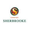 Club de Golf Sherbrooke Logo