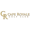 Cape Royale Golf Club - Public Logo