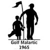 Club de Golf Malartic Logo