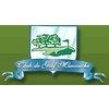 Club de Golf Mascouche Logo