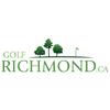 Richmond Melbourne Golf Club Logo