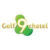 Club de Golf 9-Chatel Logo