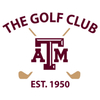 Texas A&M Golf Course - Public Logo