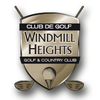 Windmill Heights Golf & Country Club Logo