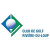 Club de Golf Riviere-du-Loup Logo