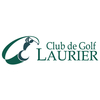 Laurier Golf Logo