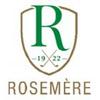Club de Golf Rosemere Logo