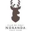 Club de Golf Noranda Logo