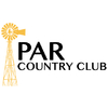 P.A.R. Country Club - Semi-Private Logo