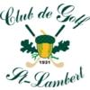 Club de Golf St-Lambert Logo
