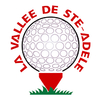 Club de Golf la Vallee de Ste-Adele Logo