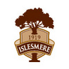 Club de Golf Islesmere - Red/Blue Logo
