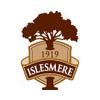 Club de Golf Islesmere - Red/Blue Logo