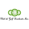 Club de Golf Dorchester Logo