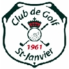 Club de Golf St-Janvier Logo
