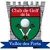 Club de Golf de la Vallee Des Forts Logo