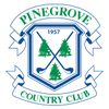 Club de Golf Pinegrove Logo