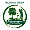 Club de Golf Le Drummond Logo
