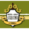 Stastny Plaza Hotel & Golf Resort Logo