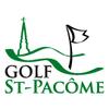 Club de Golf St-Pacome Logo