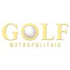 Golf Metropolitain - Championship Logo