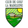 Club de Golf de la Madeleine - Doral Logo