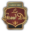 Club de Golf Le Grand Duc Logo