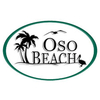 Oso Beach Municipal Golf Course - Public Logo