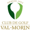 Club de Golf Val-Morin Logo